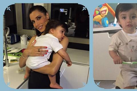 Sergio Ramos (Real Madrid), loin des siens: Un beau message à Pilar et leur fils