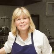 Ghislaine Arabian : Héroïne culinaire d'un festival honoré par Michel Galabru...