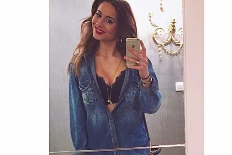 Claudia Hierro : Mannequin sexy, la fille de Fernando enflamme la Toile...