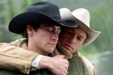 Jake Gyllenhaal : Heath Ledger et leur sublime scène d'amour, souvenirs amers...