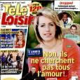 Télé-Loisirs - édition du lundi 27 juillet 2015.