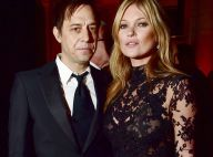 Kate Moss, Jamie Hince et l'ombre du divorce imminent...
