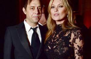 Kate Moss, Jamie Hince et l'ombre du divorce imminent...