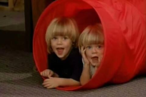La Fête à la maison: Méconnaissables, les jumeaux Alex et Nicky dans le spin off