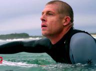 Mick Fanning, attaqué par un requin : Effrayant face-à-face pour son retour