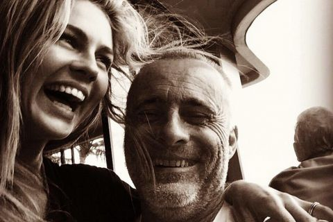 Timothy V. Murphy (Sons of Anarchy) papa : Sa belle Caitlin Manley a accouché