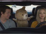 Sorties ciné : Le retour d'un ourson vulgaire face à 4 Fantastiques super-héros