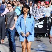 Rihanna : Relax, sexy, 12 preuves qu'elle est un caméléon de la mode