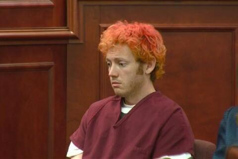 """James Holmes échappe à la peine de mort : """"Justice n'a pas été faite"""""""