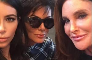 Caitlyn et Kris Jenner réunies : Kylie Jenner gâtée pour son 18e anniversaire !