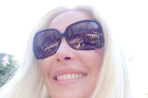 Katherine Heigl : Elle présente son nouveau look !