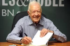 Jimmy Carter : L'ex-président américain est atteint d'un cancer