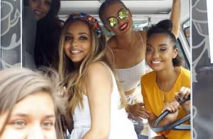 Little Mix : Le show à New York du