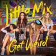 Get Weird, le nouvel album des Little Mix sortira le 6 novembre prochain.