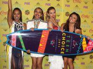"""Little Mix : Le show à New York du """"groupe de l'année"""" à suivre en live"""