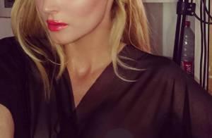 Tatiana Laurens : Blessée, son shooting photo sexy tourne au cauchemar !