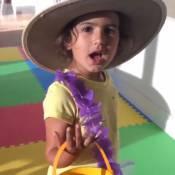 Rumer Willis : Mabel Ray, 3 ans, lui souhaite son anniversaire, trop mignonne !