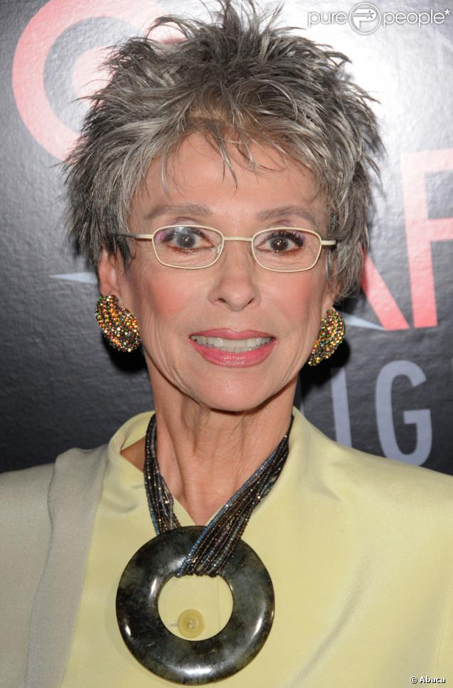 Rita Moreno - Wallpaper Actress