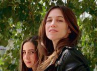 Charlotte Gainsbourg, sa fille Alice : ''Elle a cette douceur qui me manquait''