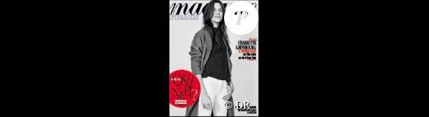 Le magazine Madame Figaro du 21 août 2015