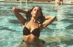 Coralie (Secret Story 9) : Les photos sexy de la bombe sur Instagram !