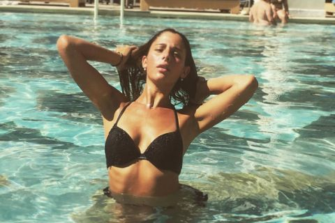 Coralie (Secret Story 9) : Les photos sexy de la bombe sur Instagram !