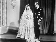 La reine Elizabeth II star d'une série au budget colossal !