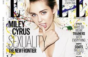Miley Cyrus célibataire et