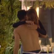 Rémi et Emilie (Secret Story 9) en couple: Après le baiser, la première jalousie