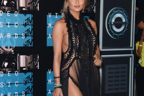 MTV VMA 2015 : Chrissy Teigen, Gigi Hadid... Divines face à Brooklyn Beckham