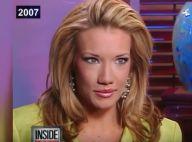 Katherine Nicole Rees : L'ex-Miss déchue encore arrêtée pour trafic de drogue