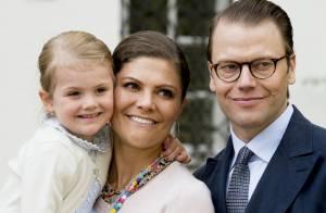 Victoria de Suède enceinte : La princesse héritière attend son 2e enfant