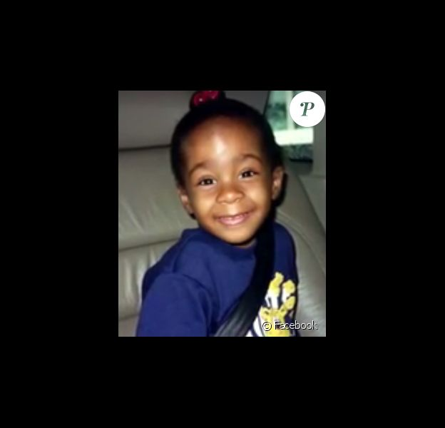 Bobbi Kristina enfant / capture d'écran de la vidéo hommage postée sur le Facebook de Tyler Perry.