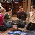 Les héros de Big Bang Theory