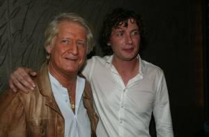 Patrick Sébastien : Fier de son fils Olivier pour ses 15 ans de carrière