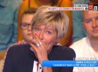L'amour est dans le pré 2015 : Annick, émue aux larmes, répond aux critiques