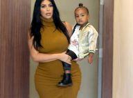 Kim Kardashian et North West : Duo mère-fille stylée avant la Fashion Week