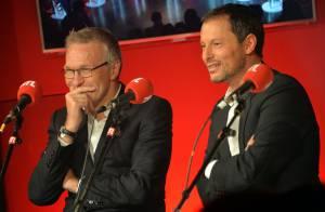 RTL : Laurent Ruquier et Marc-Olivier Fogiel, bons élèves, ont fait leur rentrée
