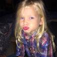 Jessica Simpson a ajouté une photo de ses enfants sur Instagram.