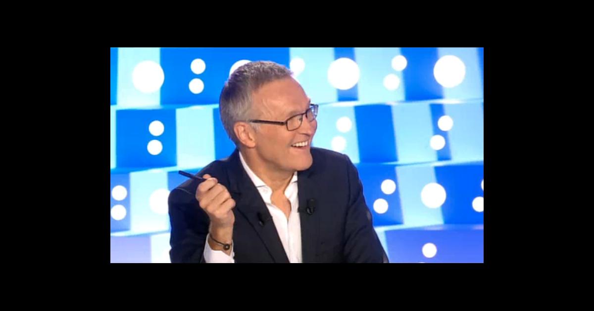 Laurent ruquier pr sente on n 39 est pas couch sur france 2 le samedi 12 septembre 2015 - Humoriste on est pas couche ...
