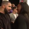 Serena Williams et Drake en couple ? Le rappeur à ses côtés pour un grand jour