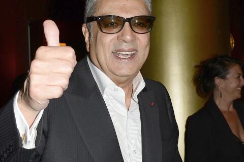 Enrico Macias hospitalisé : Les premiers mots du chanteur après l'accident
