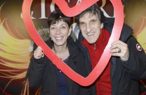 Shirley et Dino, 33 ans d'amour :