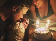 Dave Annable : Premières photos de sa fille Charlie Mae et tendres déclarations