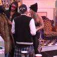 Secret Story 9, la quotidienne du 17 septembre 2015 sur NT1. La dispute de Rémi et Emilie.