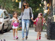 Sarah Jessica Parker, businesswoman et maman : Ses jumelles ont bien grandi