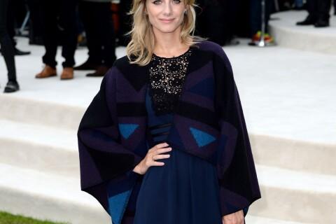 Mélanie Laurent, Cara Delevingne amoureuse... : Défilé de stars pour Burberry !