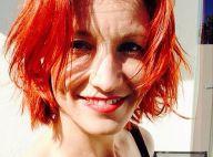 """Alexandra Lamy, rousse : """"Je me suis fait davantage draguer"""""""