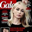 Magazine  Gala  en kiosques le 22 septembre 2015.
