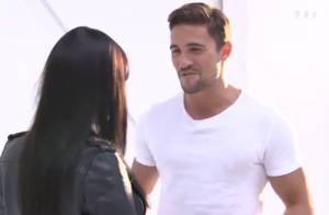 Danse avec les stars 6 - Olivier Dion : Rencontre hot avec Candice Pascal